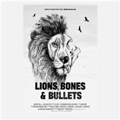 lions, bones & bullets