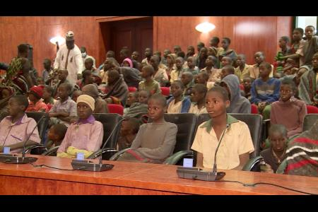 nigeria-freed-schoolboys-arrive-in-katsina-one-week-after-abduction